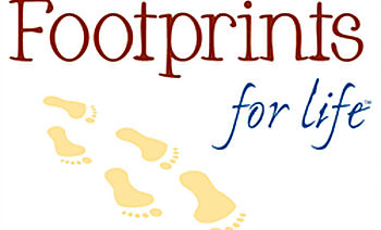 Image: Footprints for Life